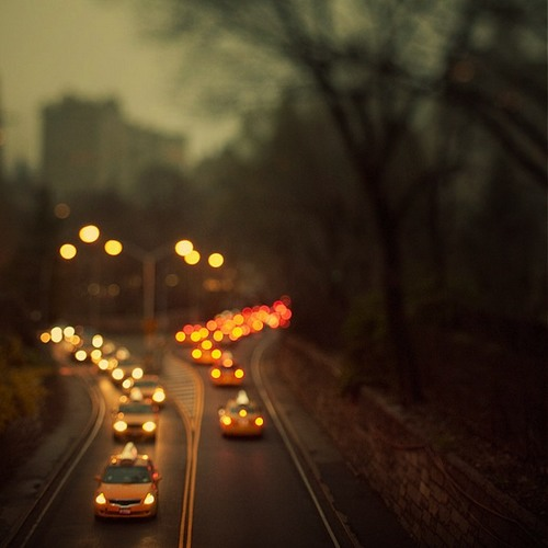 Leaving Hometown (Original Mix)