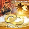 GABRIEL DINIZ - PROMOCIONAL DE VERÃO 2014 - VEM PRO MEU MUNDO Portada del disco