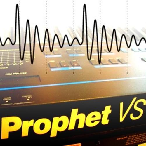 """SCI Prophet VS """"Wave75"""""""