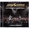 Seu Astral - Jorge e Mateus Live In London