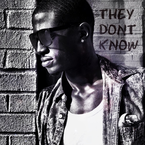 They Don't Know Cover(Rico Love)