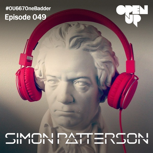 Simon Patterson - Open Up - 049