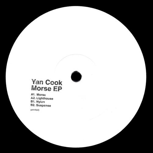 Yan Cook - Morse EP [ann4x4]