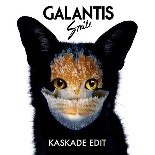 Galantis - Smile (Kaskade Edit)