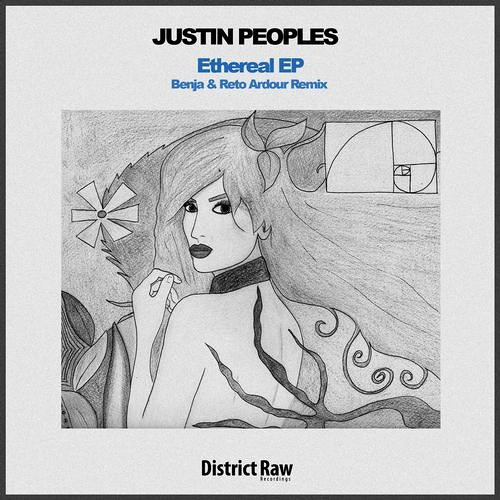 Justin Peoples - Demiurge (Benja & Reto Ardour Remix)