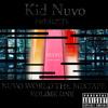 GHxT Nuvo - Smoke'n And Drink'n Feat. Jordan Hollywood