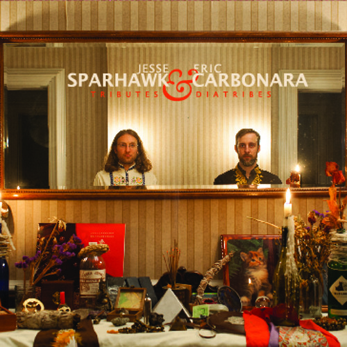 Jesse Sparhawk And Eric Carbonara - Hitch and Hermann