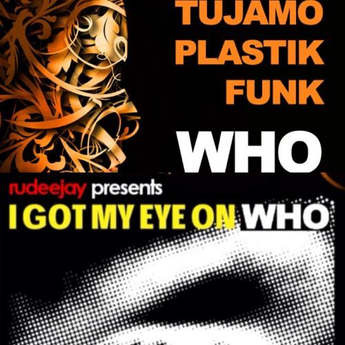 I Got My Eye On Who (Leo Manelli ReFunk Edit)