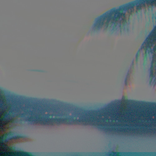 Lancaster__ - Tropical Drink