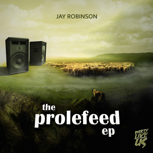Hyer by Jay Robinson - House.NET Premiere