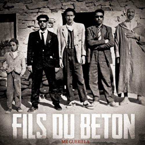 """Fils du béton   """"Les amants de Sion""""     (version indigne)  Prod : 76 os"""