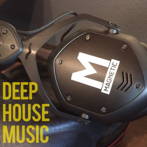 Magnetic Podcast: DEEPHOUSEMUSIC Mixed By David Ireland