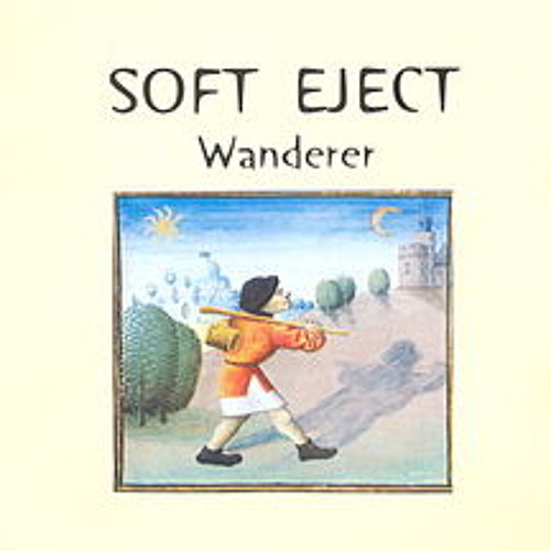 Soft Eject - Please Just Carry