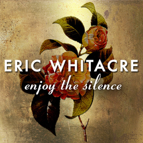 Enjoy the Silence - Eric Whitacre Singers