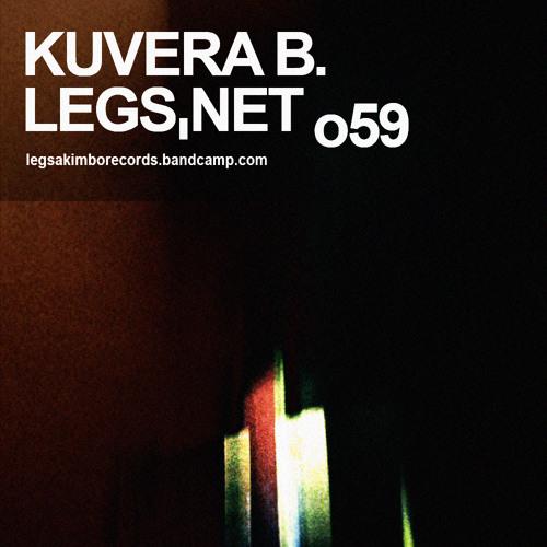 Kuvera B _ 'Crying walls' (LEGS-NET 059)