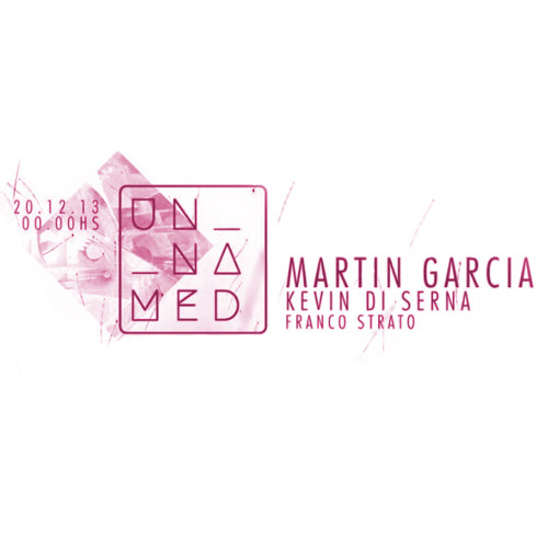 Kevin Di Serna • Live at Unnamed #[Dec 20 2013]