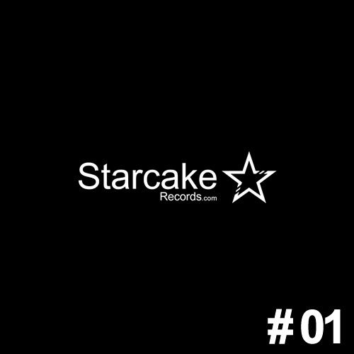 Starcake Podcast 001 By Marco Maniera