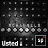 Listed ft 8 Channels - SoundPark (2014)