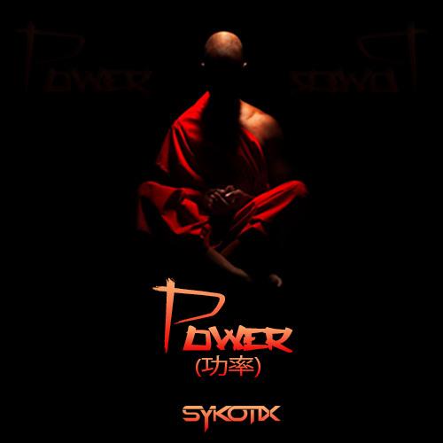 Power (功率) [FREE DL]