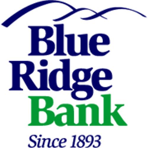 Blue Ridge Bank Music Original Bed