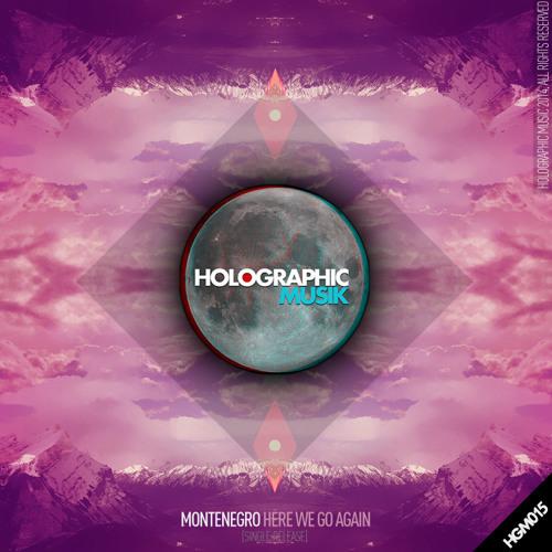 Montenegro - Here We Go Again (Original Mix) [Snippet]