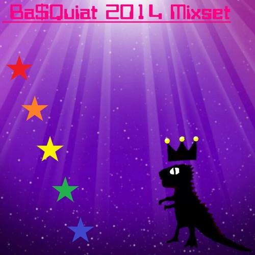 Ba$Quiat 2014 Mixset