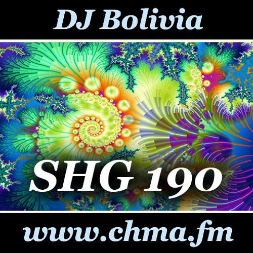 Bolivia - Episode 190 - Subterranean Homesick Grooves