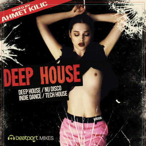 DEEP HOUSE BeatPort Mix 2014 DEMO