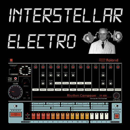-_- INTERSTELLAR ELECTRO -_-