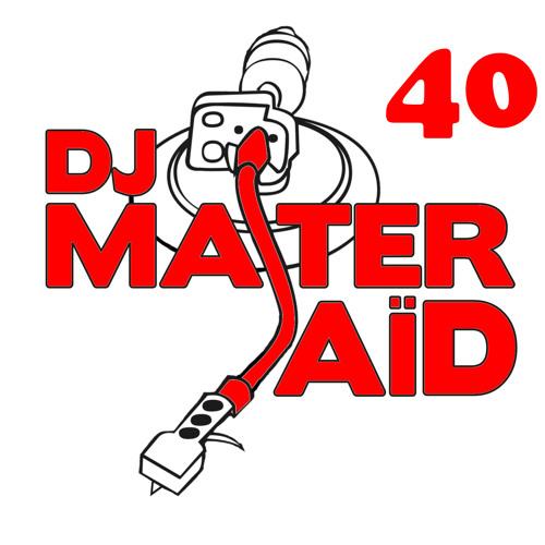 DJ Master Saïd's Soulful & Funky House Mix Volume 40