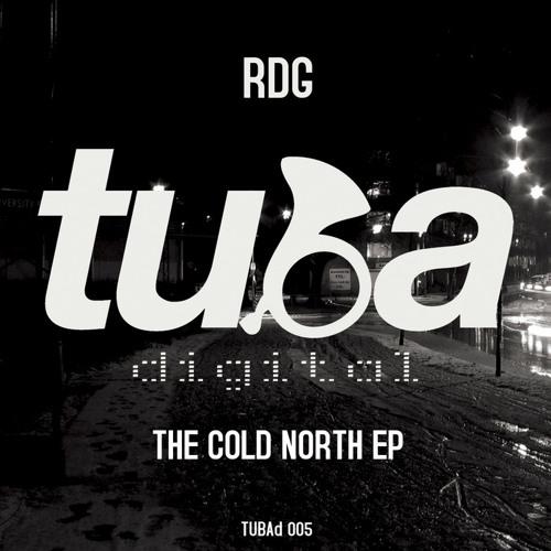 RDG & Quantum Soul - HMT [Out now on Tuba NYC - TUBAD005]