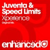 Juventa & Speed Limits - Xperience (Original Mix)