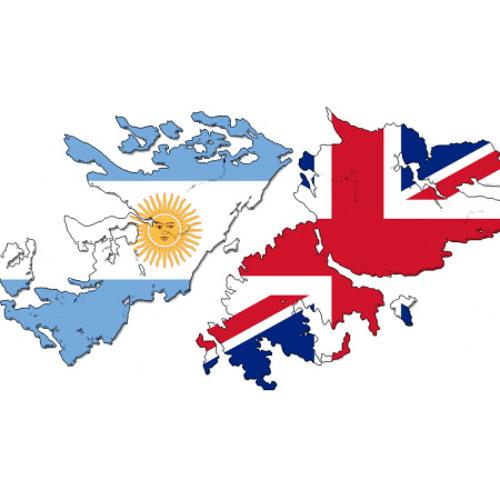The Falklands-Malvinas Dispute & Assessing Paraguay (Lp1032014)