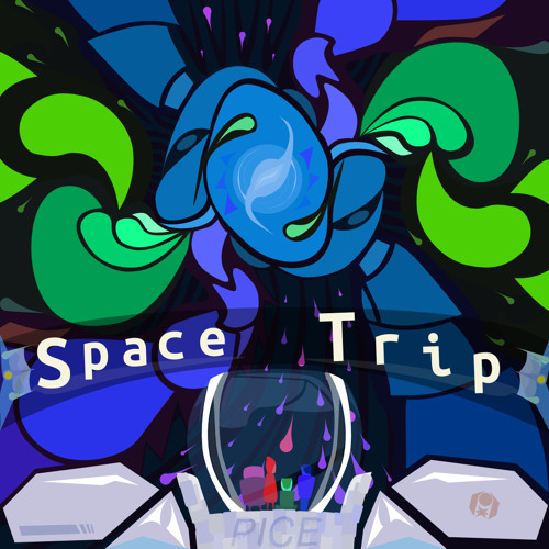 Space Trip (Album Preview) Out 7th January 2014