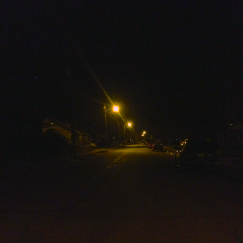 Lamplight/Open Spaces