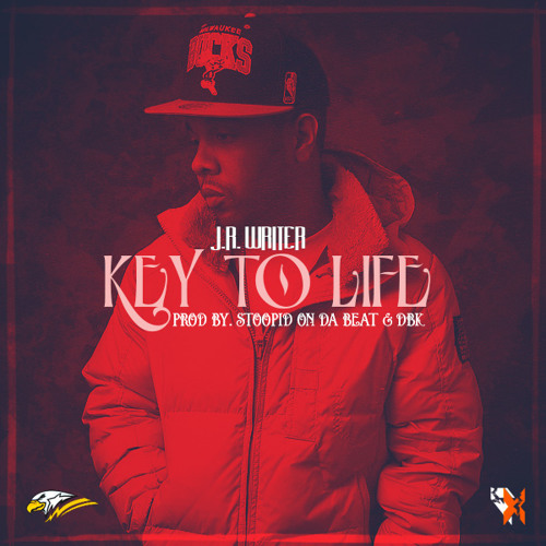 "JR WRITER - ""KEY TO LIFE"" ( PROD.BY STOOPID ON DA BEAT DBK.INC )"