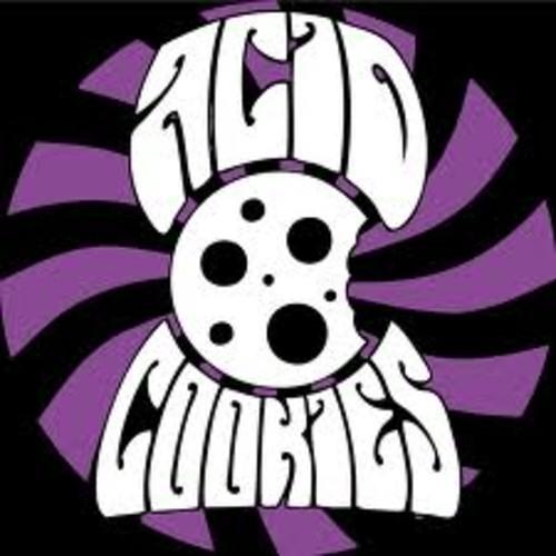 Raventos - Acid
