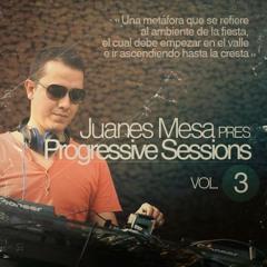 Juanes Mesa Progressive Sessions 003