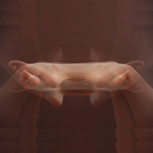 "DJ Joe Block - ""Skin Canvas"""