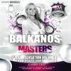 Balkanos Masters - Balkan Sensation Volume 4 (Complete live Mix)