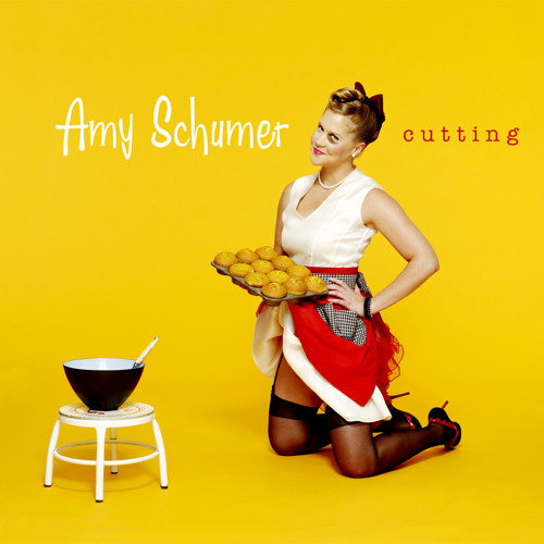 Jews | AMY SCHUMER | Cutting