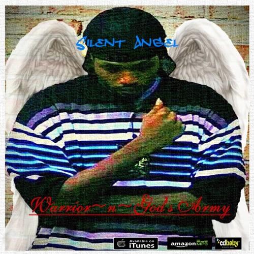 Don't Let Go  Silent Angel  Album - Warrior~n~God's Army
