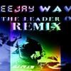 Dj-WaVe (T.L.O.R) - {محمود الحسيني - فى جماجم بتهاجم {شعبي مصري} -Remix  2014  BBM 75CE4B7B