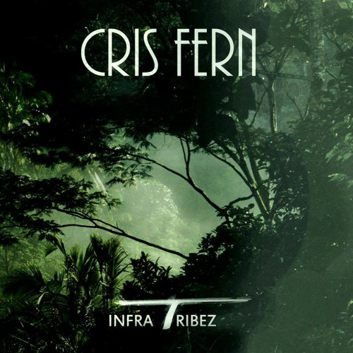 CRIS FERN - Open Mind