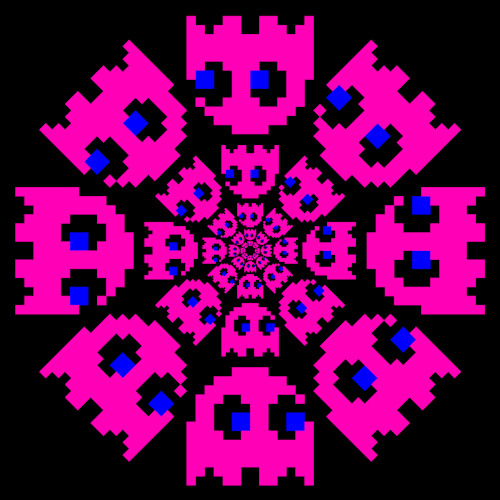 Konvndrvm - Purple Ones