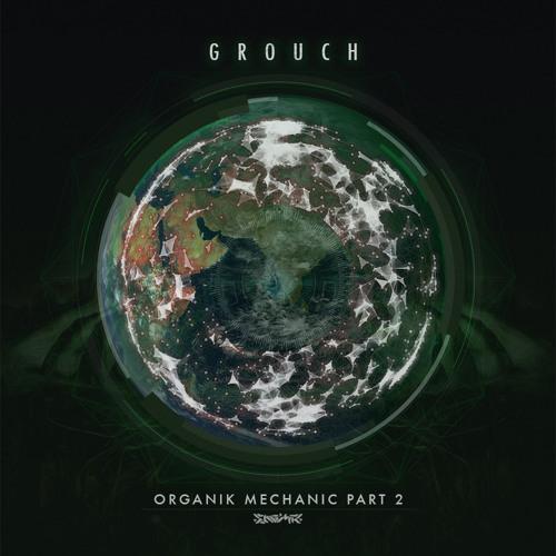 Grouch - Acid Tested - Organik Mechanik Vol 2 Teaser