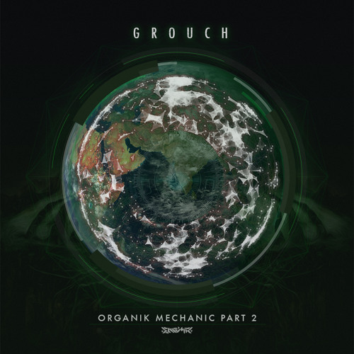 Grouch - Lysergik - Organik Mechanik Vol 2 Teaser