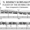US Army Band plays Nikolai Rimsky - Korsakov's