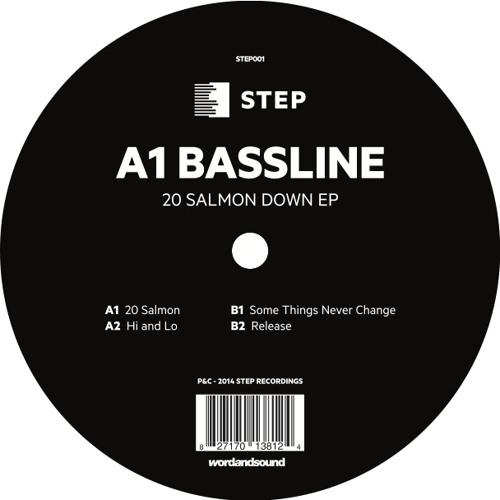 A1 Bassline - 20 Salmon