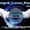 Penny Lane Liveset Deep4 Love